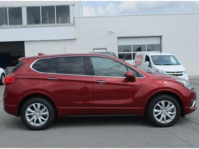 2019 Buick Envision Preferred (Stk: 19047) in Peterborough - Image 2 of 3