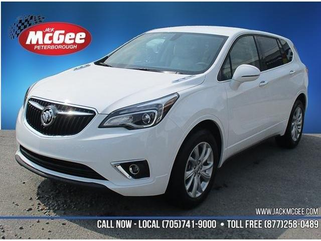 2019 Buick Envision Preferred (Stk: 19046) in Peterborough - Image 1 of 3
