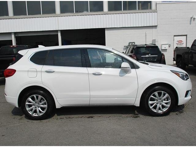 2019 Buick Envision Preferred (Stk: 19046) in Peterborough - Image 2 of 3