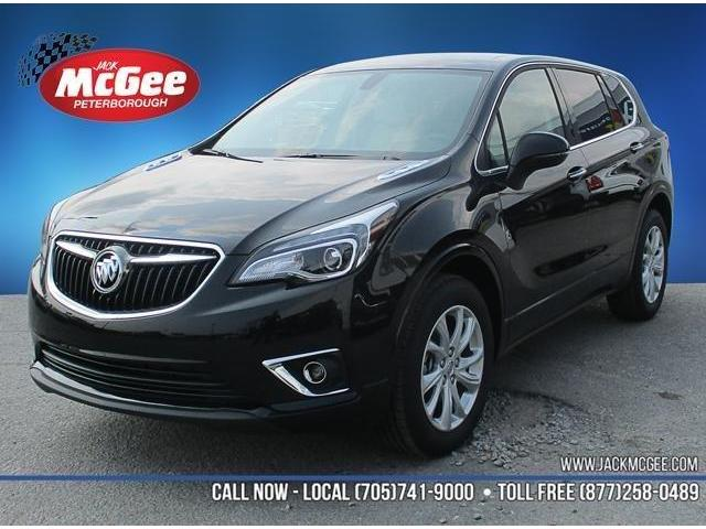2019 Buick Envision Preferred (Stk: 19048) in Peterborough - Image 1 of 3