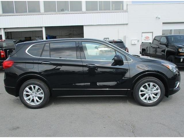2019 Buick Envision Preferred (Stk: 19048) in Peterborough - Image 2 of 3