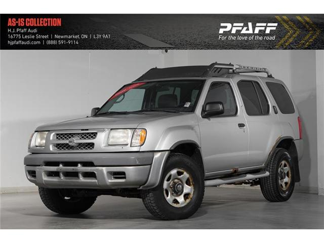 2000 Nissan Xterra Base (Stk: 52851A) in Newmarket - Image 1 of 16