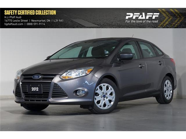 2012 Ford Focus SE (Stk: A11389A) in Newmarket - Image 1 of 16