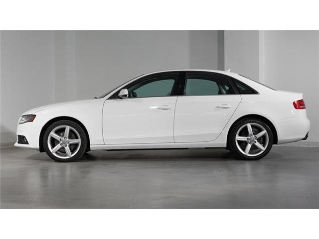 2010 Audi A4 2.0T Premium (Stk: A11437A) in Newmarket - Image 2 of 16