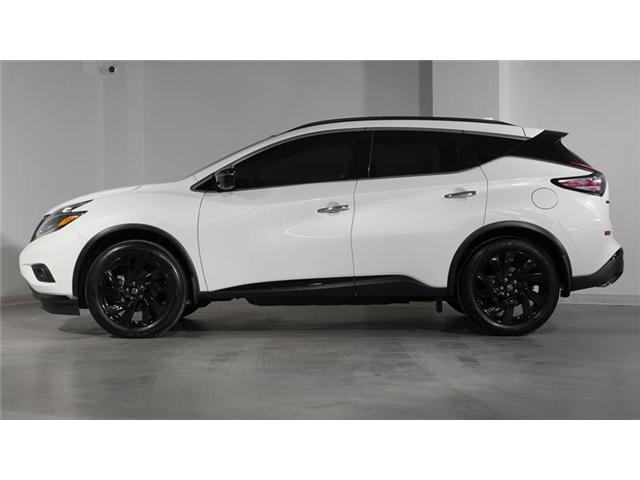 2018 Nissan Murano Midnight Edition (Stk: A11649A) in Newmarket - Image 2 of 18