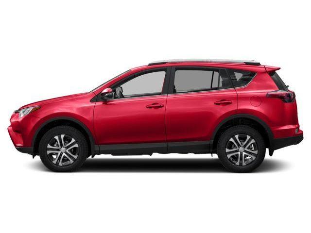 2018 Toyota RAV4 LE (Stk: 18581) in Brandon - Image 2 of 9