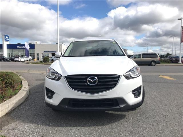 2016 Mazda CX-5 GS (Stk: M805) in Ottawa - Image 2 of 23
