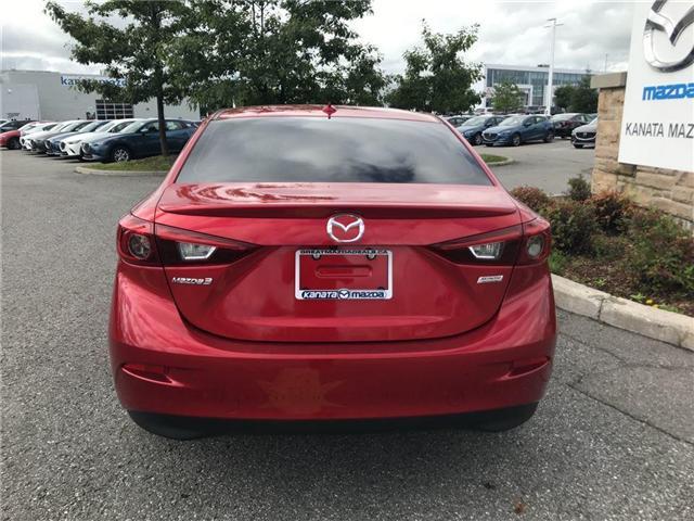2015 Mazda Mazda3 GT (Stk: M801) in Ottawa - Image 5 of 23
