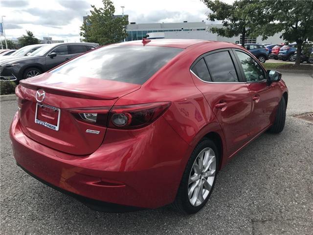 2015 Mazda Mazda3 GT (Stk: M801) in Ottawa - Image 6 of 23