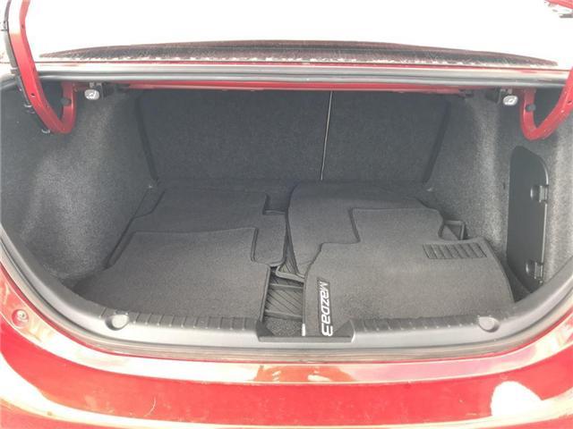2015 Mazda Mazda3 GT (Stk: M801) in Ottawa - Image 7 of 23