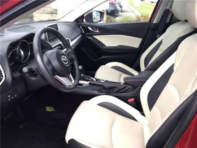 2015 Mazda Mazda3 GT (Stk: M801) in Ottawa - Image 10 of 23