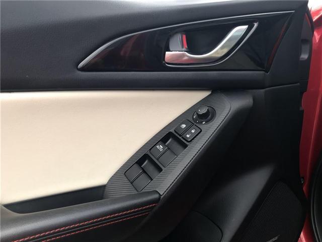 2015 Mazda Mazda3 GT (Stk: M801) in Ottawa - Image 11 of 23