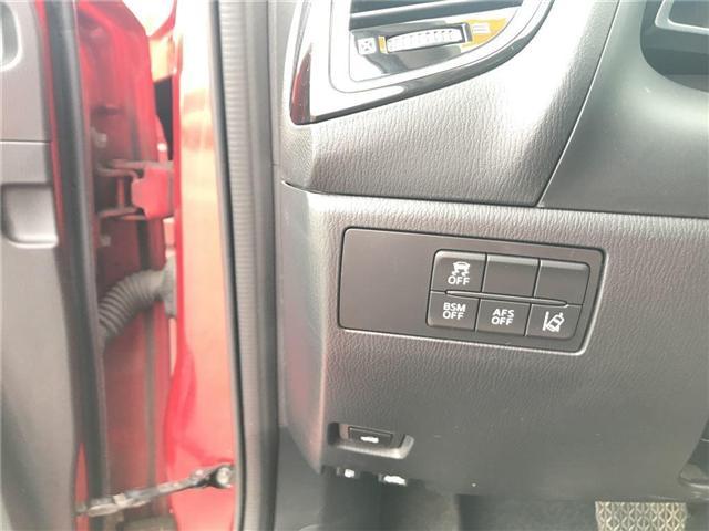 2015 Mazda Mazda3 GT (Stk: M801) in Ottawa - Image 15 of 23