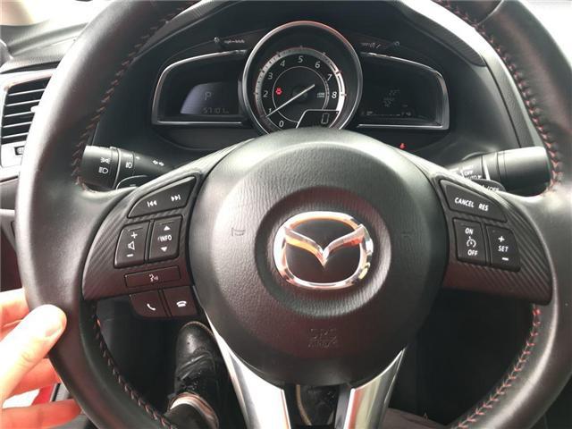 2015 Mazda Mazda3 GT (Stk: M801) in Ottawa - Image 16 of 23
