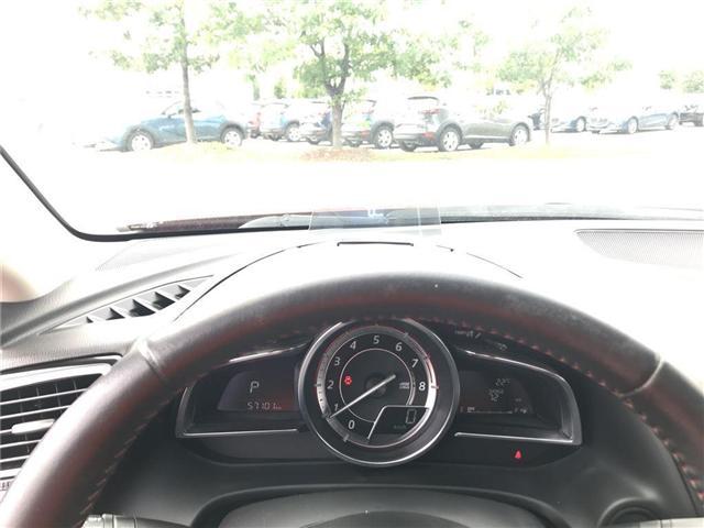 2015 Mazda Mazda3 GT (Stk: M801) in Ottawa - Image 18 of 23