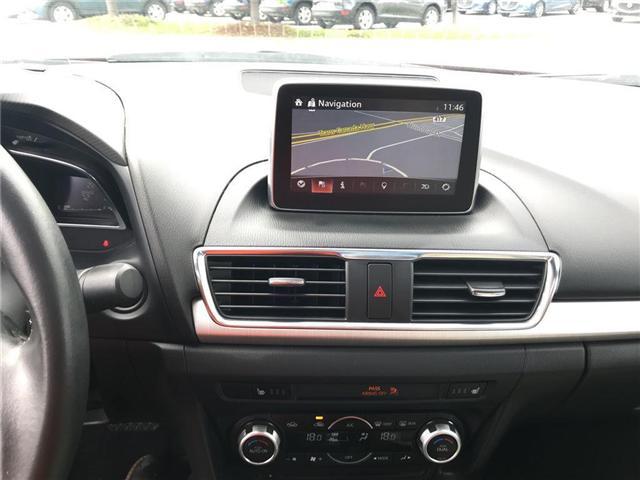 2015 Mazda Mazda3 GT (Stk: M801) in Ottawa - Image 19 of 23