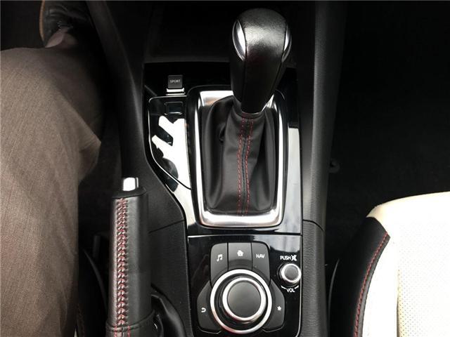 2015 Mazda Mazda3 GT (Stk: M801) in Ottawa - Image 21 of 23