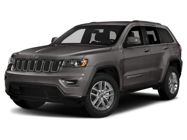 2019 Jeep Grand Cherokee Laredo (Stk: K542506) in Surrey - Image 1 of 9