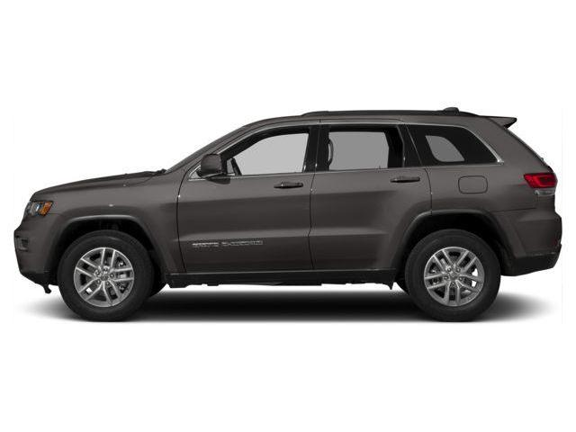 2019 Jeep Grand Cherokee Laredo (Stk: K542506) in Surrey - Image 2 of 9