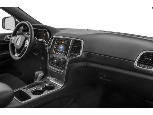2019 Jeep Grand Cherokee Laredo (Stk: K542506) in Surrey - Image 9 of 9