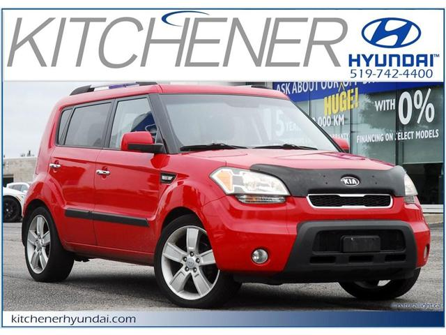 Used Kia Soul for Sale | Kitchener Ford
