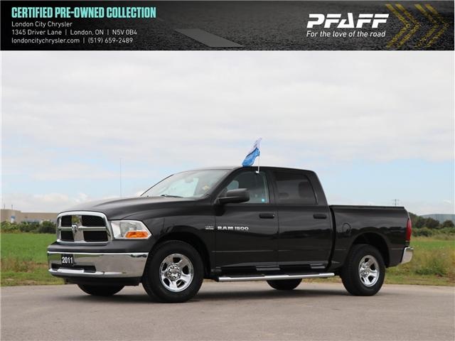 2011 Dodge Ram 1500  (Stk: 8870A) in London - Image 1 of 20