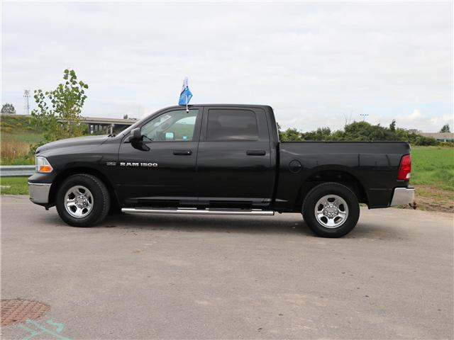 2011 Dodge Ram 1500  (Stk: 8870A) in London - Image 2 of 20