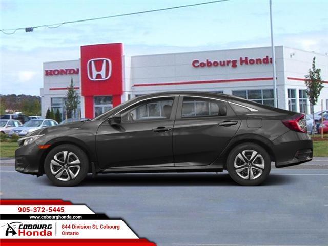 2018 Honda Civic LX (Stk: 18487) in Cobourg - Image 1 of 1
