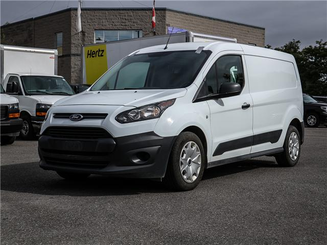 2016 Ford Transit Connect  (Stk: 97707) in Ottawa - Image 1 of 17
