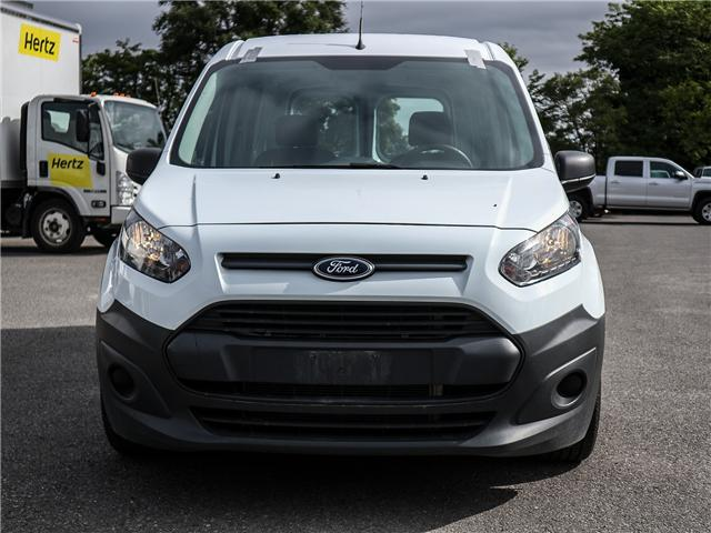 2016 Ford Transit Connect  (Stk: 97707) in Ottawa - Image 2 of 17