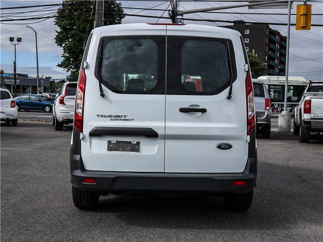 2016 Ford Transit Connect  (Stk: 97707) in Ottawa - Image 6 of 17