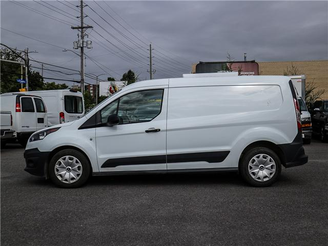 2016 Ford Transit Connect  (Stk: 97707) in Ottawa - Image 8 of 17