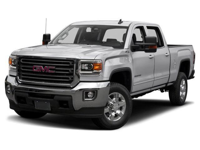 2019 GMC Sierra 3500HD SLT (Stk: 167967) in Medicine Hat - Image 1 of 9