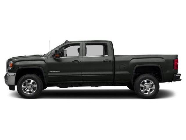 2019 GMC Sierra 3500HD SLT (Stk: 168016) in Medicine Hat - Image 2 of 9