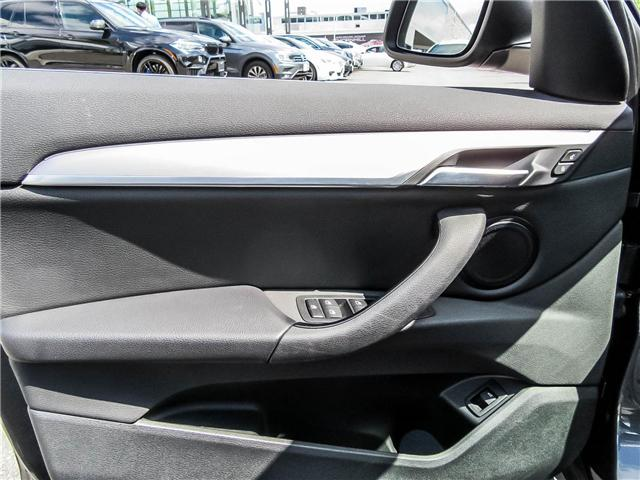 2018 BMW X1 xDrive28i (Stk: P8498) in Thornhill - Image 9 of 28