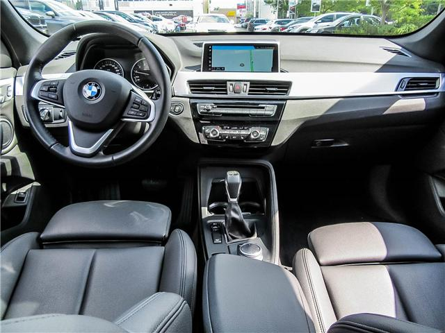2018 BMW X1 xDrive28i (Stk: P8498) in Thornhill - Image 12 of 28