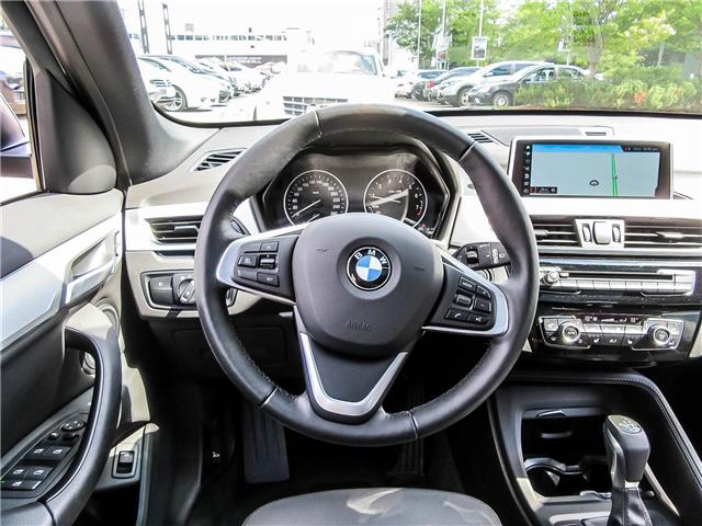 2018 BMW X1 xDrive28i (Stk: P8498) in Thornhill - Image 13 of 28