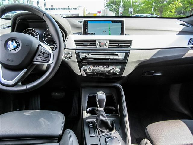2018 BMW X1 xDrive28i (Stk: P8498) in Thornhill - Image 14 of 28