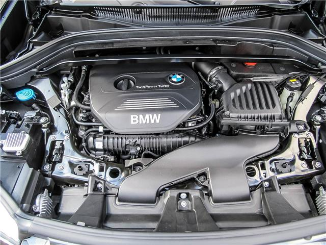 2018 BMW X1 xDrive28i (Stk: P8498) in Thornhill - Image 23 of 28