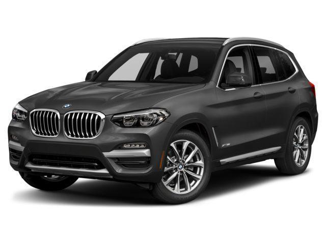 2018 BMW X3 M40i (Stk: NN18120) in Thornhill - Image 1 of 9
