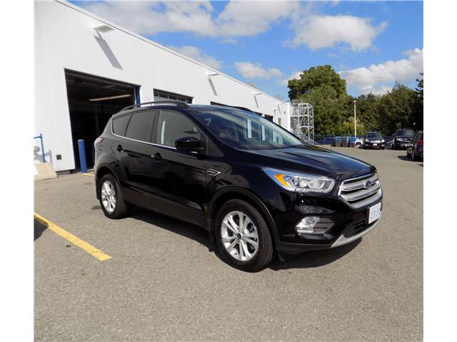2018 Ford Escape SEL (Stk: DR815) in Ottawa - Image 1 of 1