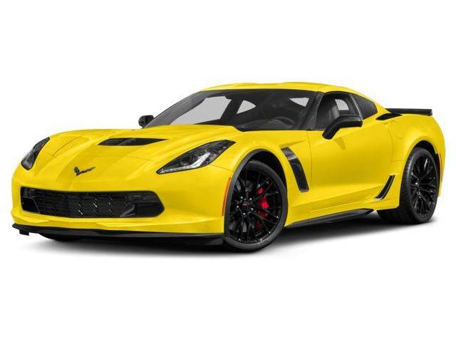 2019 Chevrolet Corvette Z06 (Stk: C9Y013) in Mississauga - Image 1 of 8