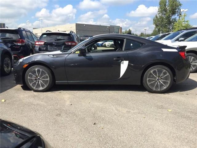 2018 Subaru BRZ Sport Tech (Stk: 31108) in RICHMOND HILL - Image 2 of 15