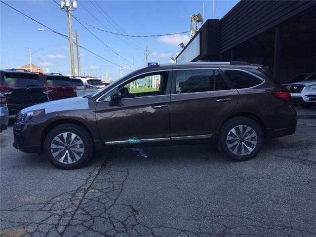 2019 Subaru Outback 3.6R Premier Eyesight CVT (Stk: 32123) in RICHMOND HILL - Image 2 of 20