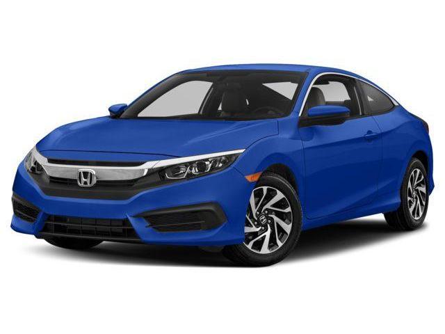 2018 Honda Civic LX (Stk: F18396) in Orangeville - Image 1 of 9