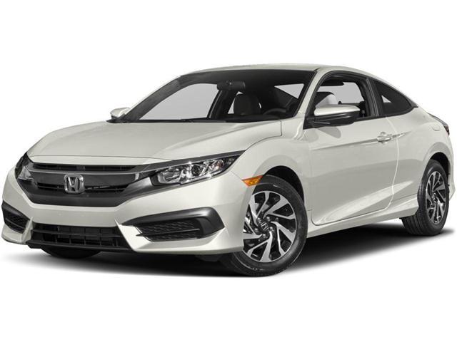 2017 Honda Civic LX (Stk: C171422) in Toronto - Image 1 of 22