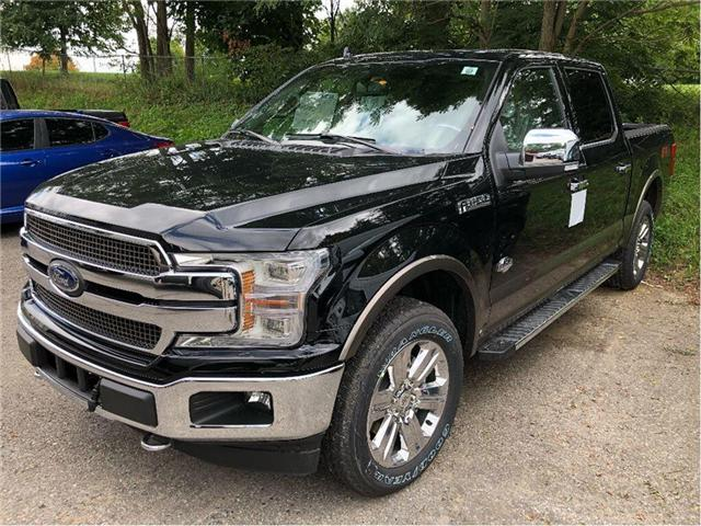 2018 Ford F-150  (Stk: IF18566) in Uxbridge - Image 1 of 5