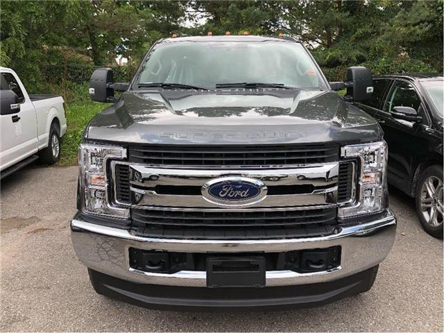 2019 Ford F-250  (Stk: IF28520) in Uxbridge - Image 2 of 5