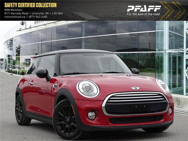 2015 Mini 3 Door Cooper (Stk: O11416) in Markham - Image 1 of 16