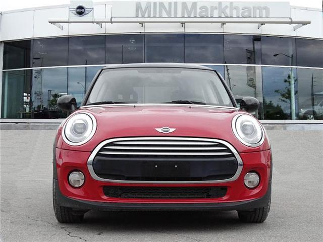 2015 Mini 3 Door Cooper (Stk: O11416) in Markham - Image 2 of 16